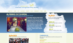Campaign for a Nuclear Weapons Free World