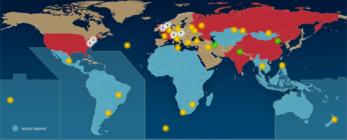 Mapping the Issues: Nuclear Disarmament