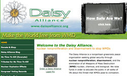 The Daisy Alliance