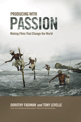 Producing with Passion Book
